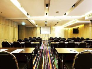 Vic3 Bangkok Bangkok - Meeting Room