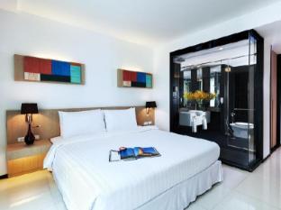 Vic3 Bangkok Bangkok - Guest Room