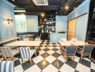 Vic3 Bangkok Bangkok - Restaurant