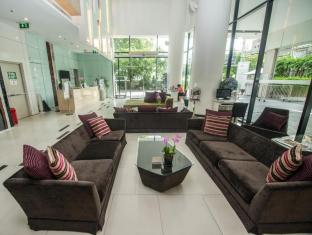Vic3 Bangkok Bangkok - Lobby