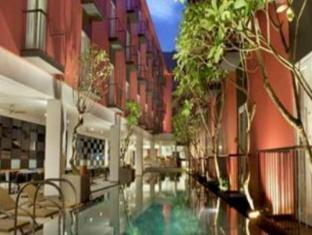 Amaris Hotel Legian Bali Bali - Exterior