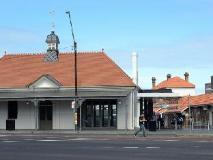 Australian Sunrise Lodge: surroundings