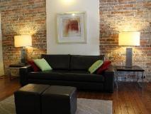 Australian Sunrise Lodge: lobby