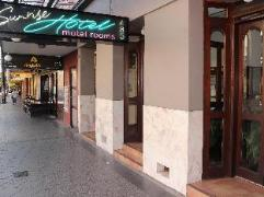 Australian Sunrise Lodge   Cheap Hotels in Sydney Australia