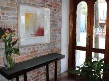 Australian Sunrise Lodge: reception