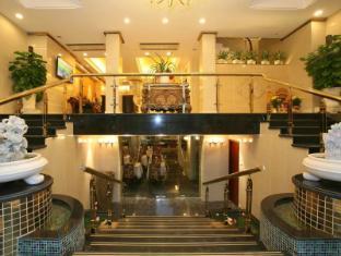 Tirant Hotel Hanoi - Entrance