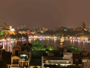 Tirant Hotel Hanoi - Lake View