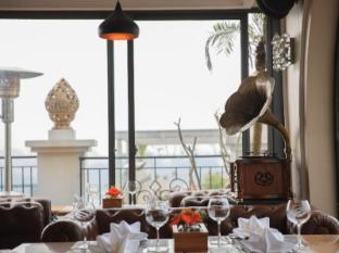 Tirant Hotel Hanoi - Restaurant/Bar