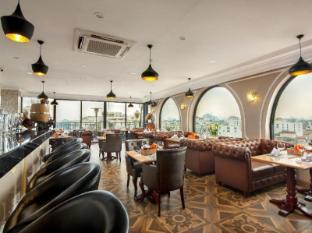 Tirant Hotel Hanoi - Skyline Restaurant