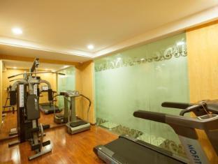 Tirant Hotel Hanoi - Gym