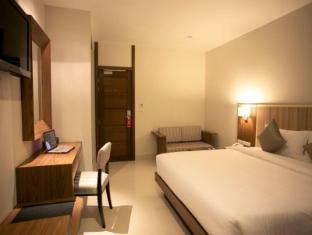 April Suites Pattaya Pattaya - Superior Double Bed