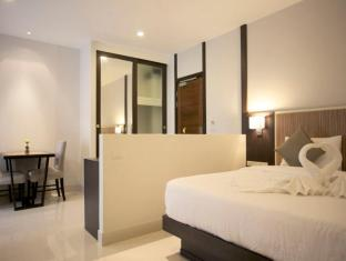 April Suites Pattaya Pattaya - Executive Suite