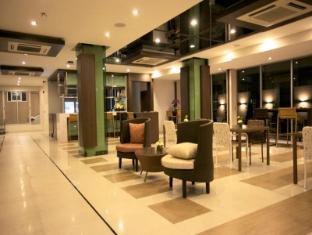 April Suites Pattaya Pattaya - Lobby