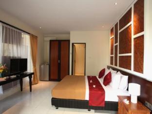Sanur Seaview Hotel Bali - Deluxe Room