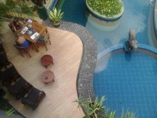 Sanur Seaview Hotel Bali - Outdoor Pool