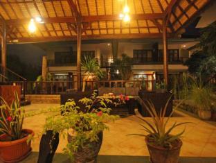 Sanur Seaview Hotel Bali - Lobby