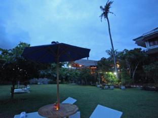 Sanur Seaview Hotel Bali - Garden