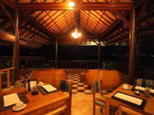 Sanur Seaview Hotel Bali - Restaurant