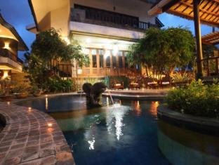 Sanur Seaview Hotel Bali - Swimming Pool