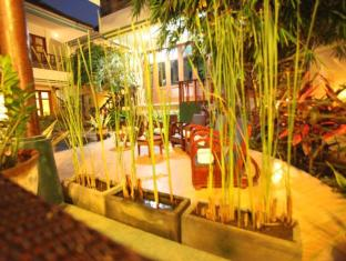 Sanur Seaview Hotel Bali - View