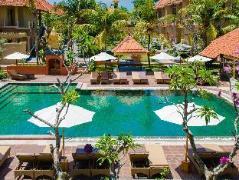 Green Field Hotel Ubud, Indonesia