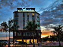Zara's Boutique Hotel @ Harbour City | Malaysia Budget Hotels