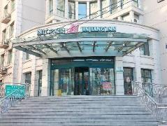 Jinjiang Inn Beijing Changchun Street - China