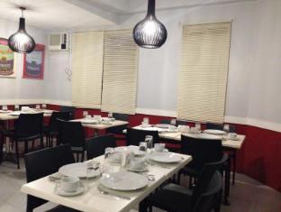 Leesons Residences Manila - Restaurant