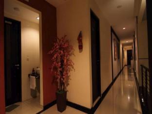 Puri Chorus Hotel Yogyakarta - Interior