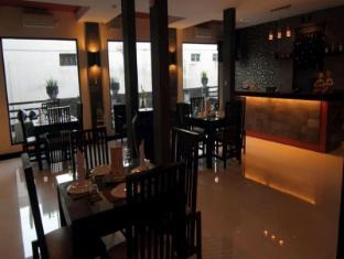 Puri Chorus Hotel Yogyakarta - Restaurant