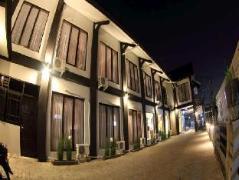 Puri Chorus Hotel   Indonesia Hotel
