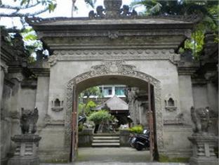 Taman Suci Suite & Villas Bali - Entrance