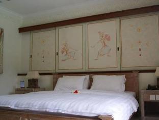 Taman Suci Suite & Villas Bali - Guest Room