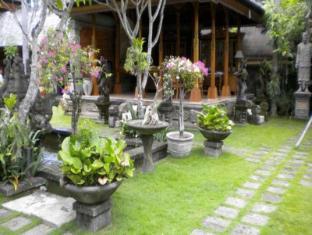 Taman Suci Suite & Villas Bali - Garden