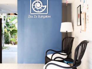 ZeaZa Bungalow