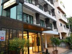BB Boutique Mansion | Thailand Budget Hotels