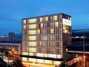 曼谷瑪卡桑德瓦里快捷酒店
