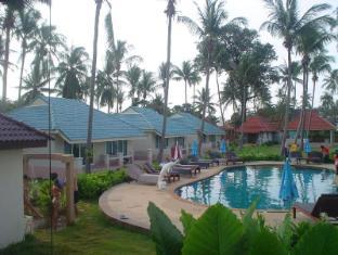 Gooddays Lanta Beach Resort Koh Lanta - Superior Bungalow Beachfront