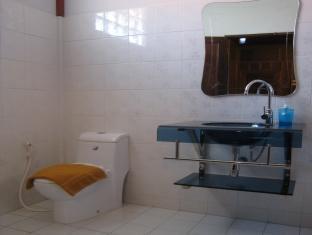 JJ Bungalow Koh Phi Phi - Bathroom