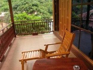 JJ Bungalow Koh Phi Phi - Balcony/Terrace