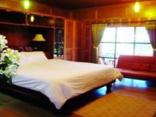 JJ Bungalow Koh Phi Phi - Guest Room