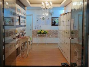 Green Residence Myeongdong
