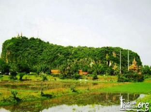 Star Hotel Battambang - Surroundings