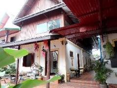 The Merry Guest House No 2 Laos