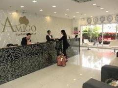 Amigo Terrace Hotel | Philippines Budget Hotels