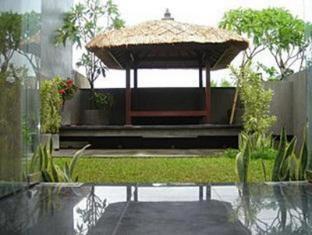Bali Elephants Boutique Villa Jimbaran Bali - Gazebo