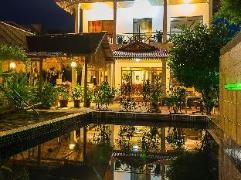 Green Village Angkor Cambodia
