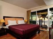 Суит с 1 спалня и с изглед към морето
