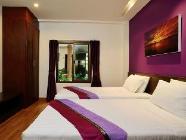 2 Bedroom Suite Sea View