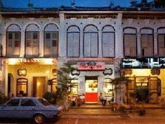 Red Inn Penang Malaysia